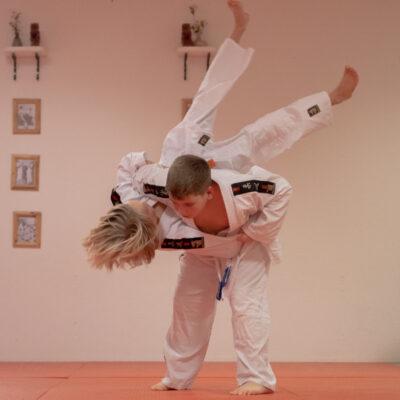 Judo, hoe is dat eigenlijk begonnen?